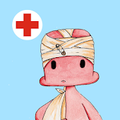 First Aid-Australian Red Cross