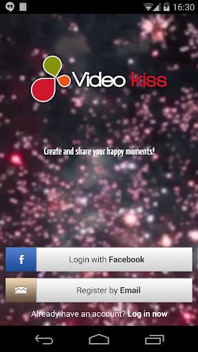 Video Kiss