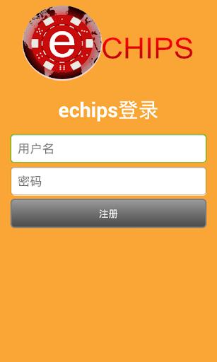 eChips Chinese