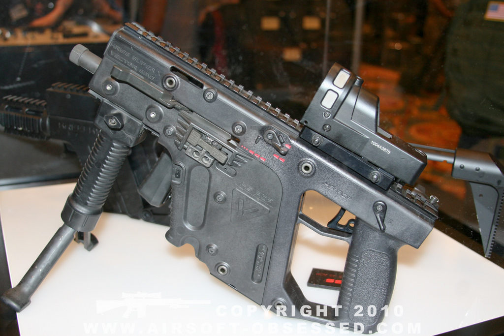 Pyramyd Airsoft Blog: KWA AK74 Options Arriving This Year
