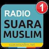 Radio Suara Muslim FM