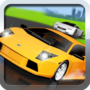Gtr Turbo 3d for PC and MAC