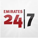 Emirates 24|7 icon