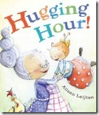 Hugging Hour