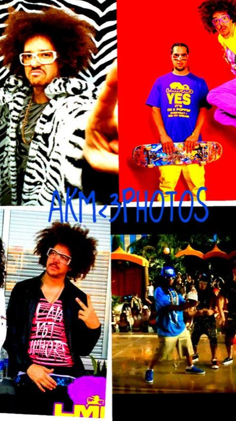 LMFAO Wallpapers Unofficial - screenshot