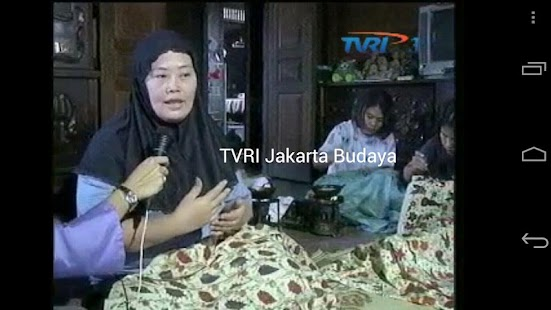 Indonesia TV Live - screenshot thumbnail