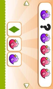 Kids Patterns Game- screenshot thumbnail