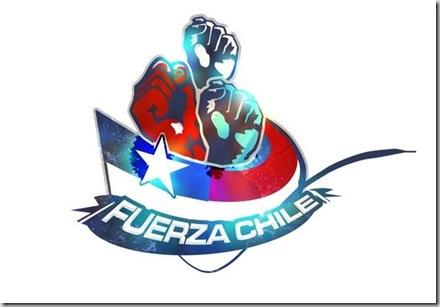 Fuerza chile2