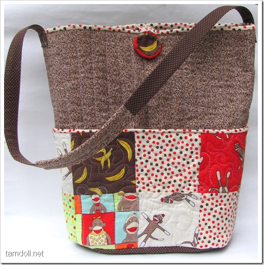 one bag by Tamdoll