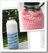 Tamdoll Water Bottle Cozy