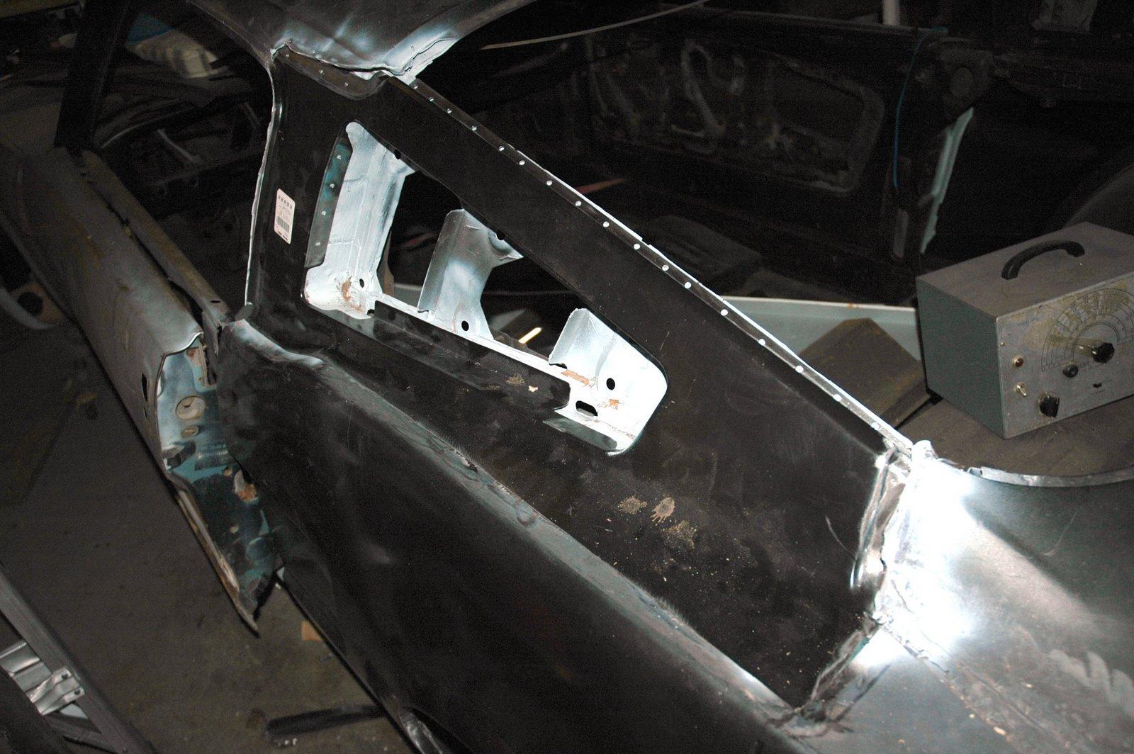 1965 Mustang Fastback 5 0 Restomod: June 2010