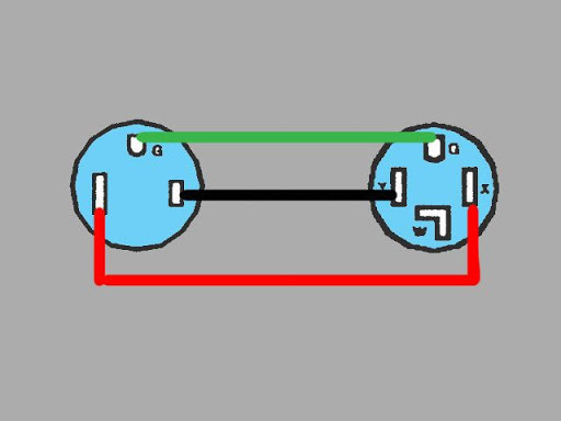 220 outlet wiring  Page 3  NASIOC