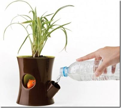 interieur design moderne dites bonjour votre plante en pot. Black Bedroom Furniture Sets. Home Design Ideas
