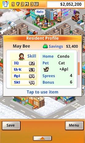 Venture Towns 2.0.1 (Original & Mod) Apk