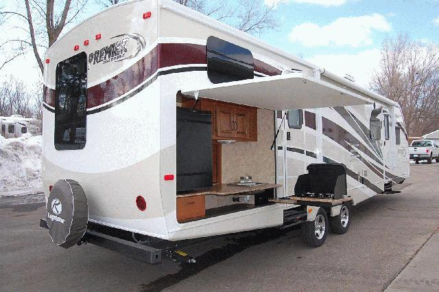 Keystone Travel Trailer Vin Location