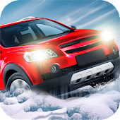 Winter Sports Car Rally FREE