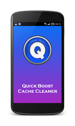 TM Cache Cleaner RAM Booster