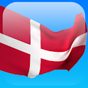 Danish in a Month icon