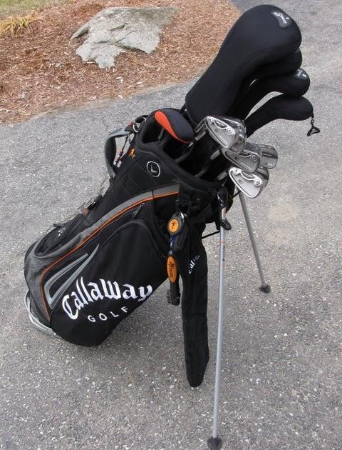 Gorilla Golf The Bag
