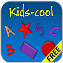 Kids cool - Demo icon