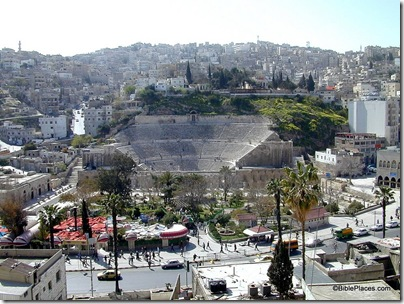 Amman theater, tb031801008