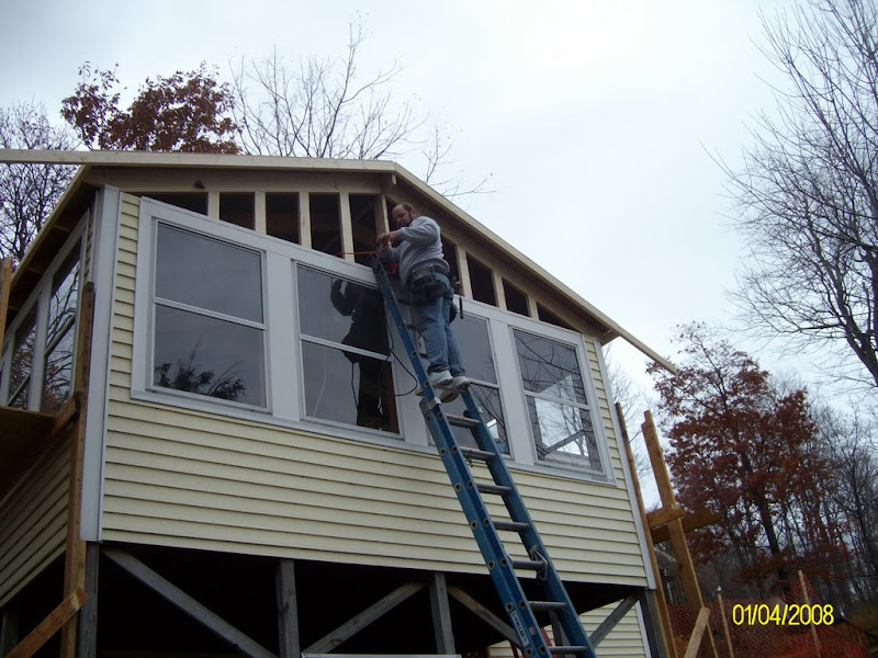 What 2 do with this roof for g-ma? - Fine Homebuilding