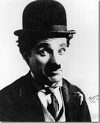 Lost Charlie Chaplin movie to premiere at last