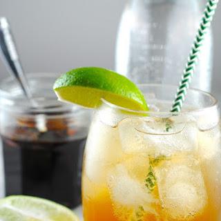 Coconut Soda Drink Recipes.
