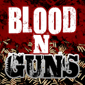 Blood 'n Guns icon