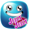 Jelly Jelly Puzzle FREE icon