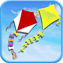 3D Kites Free Live Wallpaper icon