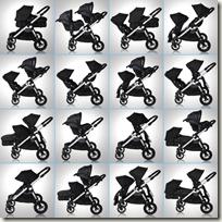 BabyJogger City Select