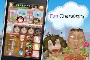 Screenshot of GogoCafe