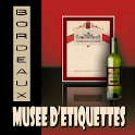 Museum of wine labels icon