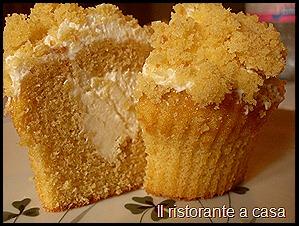 Cake Mimose Recipe