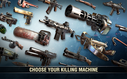 DEAD TRIGGER 2 Screenshot 6