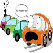 ¿Dónde está mi coche?