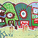 Thumbnail photo of a grafitti character