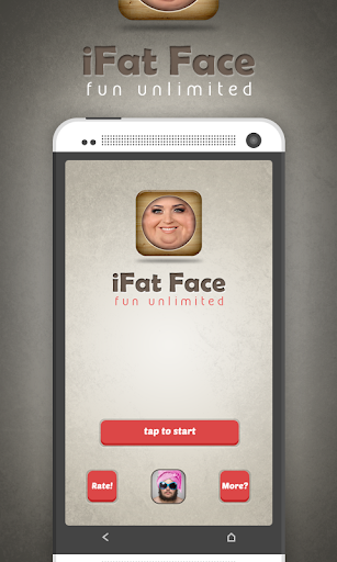 Wonder iFat Face Booth Camera