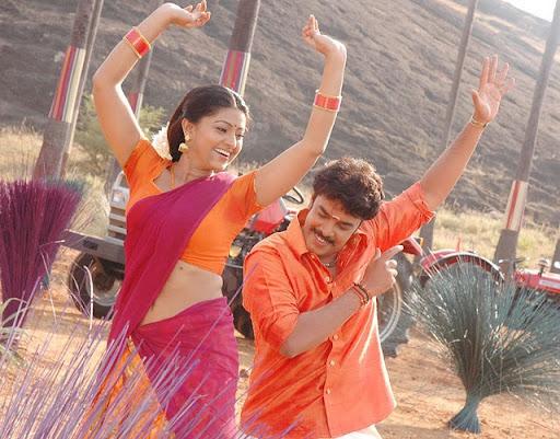 Murattu Kaalai Movie Stills