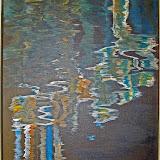 weerspiegeling Venetie