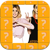 Guess Game: Stoessel y Amigos