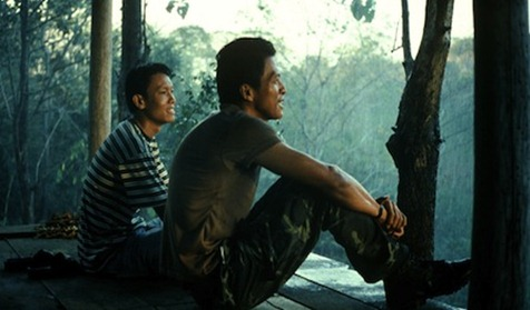 Τροπική Ασθένεια, Weerasethakul, κριτική ταινίας