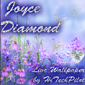 Joyce Diamond Live