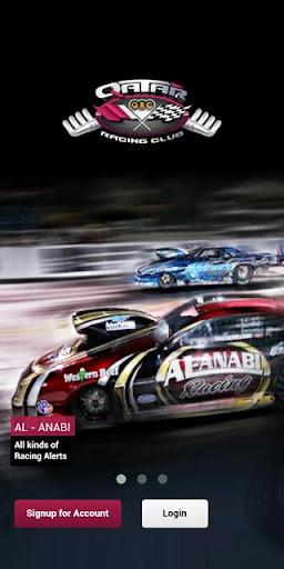 QRC Racing Alert
