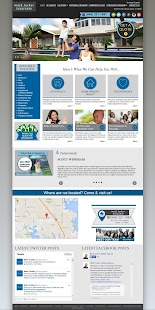 Mark Tucker Insurance- screenshot thumbnail