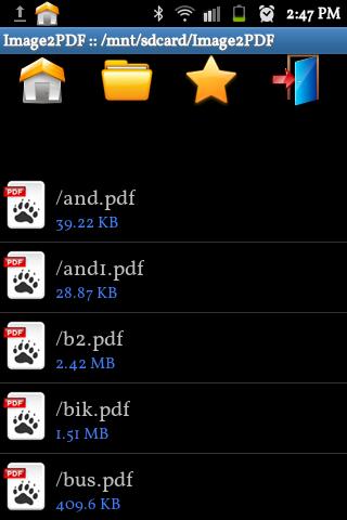 【免費生產應用App】Image to PDF Converter Pro-APP點子