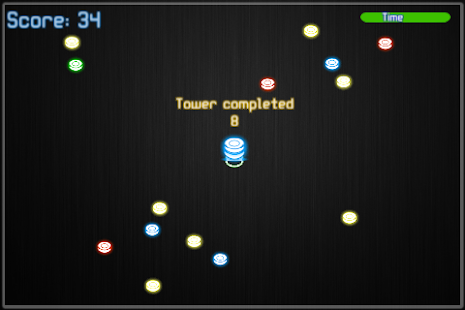 Magnet Towers screenshot