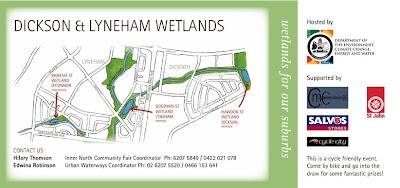 wetlands plan
