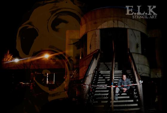 ELK Screenshot